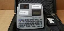 Brother P-Touch PT-540 Label Maker Unit #15