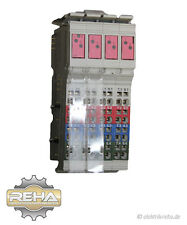10x Rexroth R-IB IL 24 DO 8-PAC Digitale Module