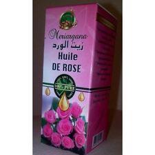 HUILE DE ROSE 100% PURE 60ml