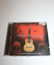 Latina Romantica Music Various CD