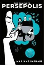 The Complete Persepolis : Now a Major Motion Picture!