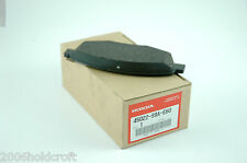 Genuine Honda CR-V Front Brake Pads 2003-2007