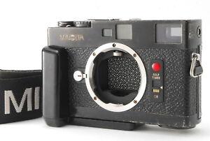 【Exc+1】Minolta CLE 35mm Rangefinder Film Camera from Japan #1026
