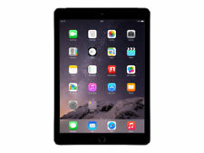 Apple iPad Air 2 64GB, Wi-Fi + Cellular (Three), 9.7in - Space Grey