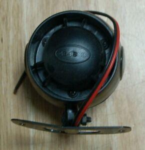 Audiovox AS-9903 Mini Car Alarm Siren Prestige Pursuit - AS9903