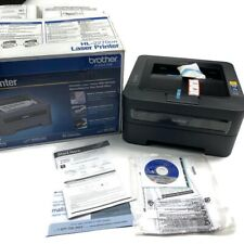 Brother HL-2270DW Compact Laser Printer Wireless Networking and Duplex