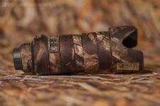 NIKON AF-S 70-200MM F2.8G VR II ED  lenscoat neoprene cover camouflage lens coat