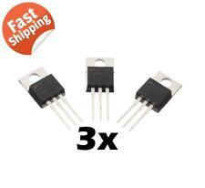 3 x Lm1117 Low Dropout Voltage Regulator 3.3V 800mA
