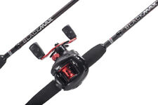 Abu Garcia Black Max Rod Reel Combo 6ft 6""
