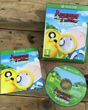 Adventure Time: Finn and Jake Investigations (Xbox One)