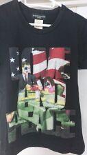 mastermind JAPAN Patchwork Short Sleeve T-shirt S
