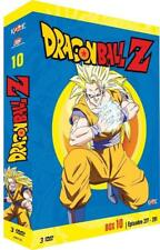 DRAGONBALL Z BOX 10 / 10 EPISODEN 277 - 291 DVD BOX