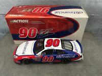 Elliott Sadler #90 CitiFinancial 2005 Taurus Action 1:24 scale car  1/864 RARE