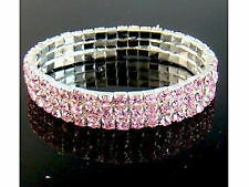 BELLISSIMO Bracciale Diamante in regalo custodia * BELLISSIMO REGALO BR23