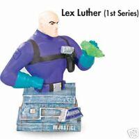 Mini Buste Lex Luthor Justice League Monogram