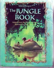 Walt Disneys the Jungle Book: Illustrated Classic