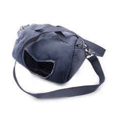 Portable Small Animal Carrier Warm Bag Pet Hamster Guinea Pig Pouch Bed Lqr