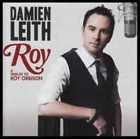 DAMIEN LEITH - ROY : TRIBUTE TO ROY ORBISON CD ~ McCLYMONTS~BOBBY FLYNN *NEW*