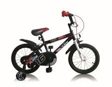 """16 Zoll 16"""" Kinderfahrrad Kinder Jungen Fahrrad Rad Bike Jungenfahrrad BMX"""