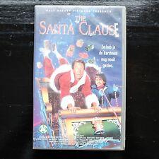 THE SANTA CLAUSE - WALT DISNEY  - VHS