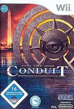 Nintendo wii the conduit * ALIEN SHOOTER * NUOVISSIMA