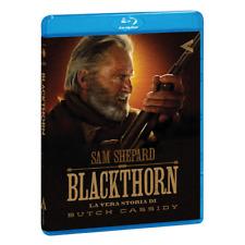 Blackthorn - La Vera Storia Di Butch Cassidy  [Blu-Ray Nuovo]