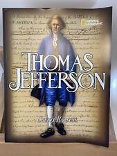 Thomas Jefferson by Cheryl Harness Children's Paperback Book
