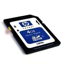 583039-001 Hp 4Gb Sdhc Memory Card