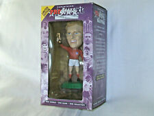 Prostars XL Boxed Large Figure ENGLAND (1966) MOORE Millennium Limited Edition