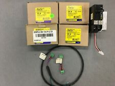 SquareD PowerLink Breakers, Interface, Cables. NEW!