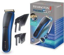 TAGLIA CAPELLI Remington HC5500 Precision Cut Titanium batteria Carica USB NUOVA