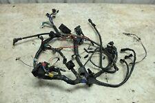 07 Triumph Speed Master Speedmaster wire wiring harness loom
