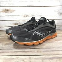 Saucony Virrata Shoes Mens Size 12 Athletic Running Cross Training Jogging