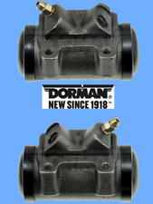 Set 2 Front Drum Brake Wheel Cylinders L & R Replace OEM# 2953994 Expedited