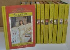 Lot 11 THE ROYAL DIARIES Scholastic Historical Fiction Series