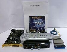 Creative Sound Blaster X-Fi PCI - SB0460 Sound Card X-FI Hub Controller - SB0250