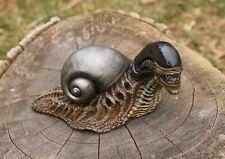 Alien Snailien Xenomorph Predator Weyland Lovecraft Giger Sculpture Figurine