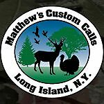 Matthew's Custom Calls