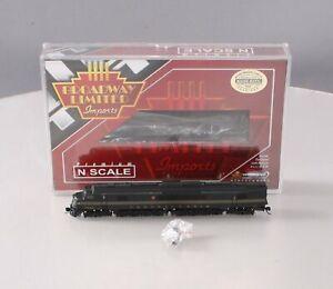 Broadway Limited 3147 N Pennsylvania Railroad Baldwin Centipede #5820 LN/Box