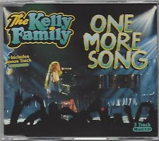 The Kelly Family/ONE MORE CHANSON * NEW MAXI CD * NOUVEAU *