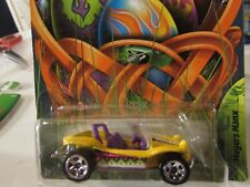 Hot Wheels Meyers Manx Easter edition Yellow