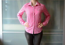 Jack Wills Women's Cotton Fitted Tops & Shirts