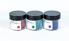 1 oz jar Color Acrylic Glitter Powder For Nail Art & Design