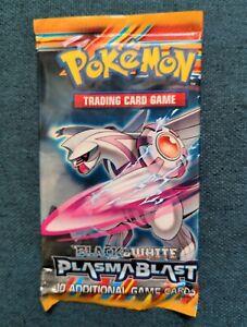 Pokemon Black and White Plasma Blast Booster Pack 3 of 4