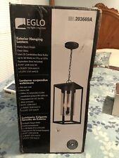 Eglo Outdoor Hanging Light