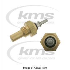 Sensor de Temperatura del Refrigerante del agua anticongelante remitente FEBI BILSTEIN 08668 Top Germa