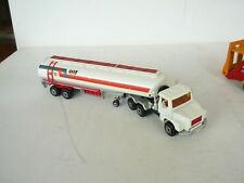 MAJORETTE-3000-SERIES-Scania-ELF-ANTAR-TANK-Transporter1-60-GOOD-CONDITION