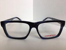 New Mikli by ALAIN MIKLI ML1307 ML 1307 C004 56mm Blue Men Eyeglasses Frame