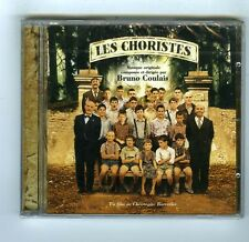 CD (NEUF) OST LES CHORISTES (BRUNO COULAIS)