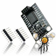 STC15F204EA Entwicklerboard 8051 80C51 MCU Board nRF24L01 Erweiterung Arduino
